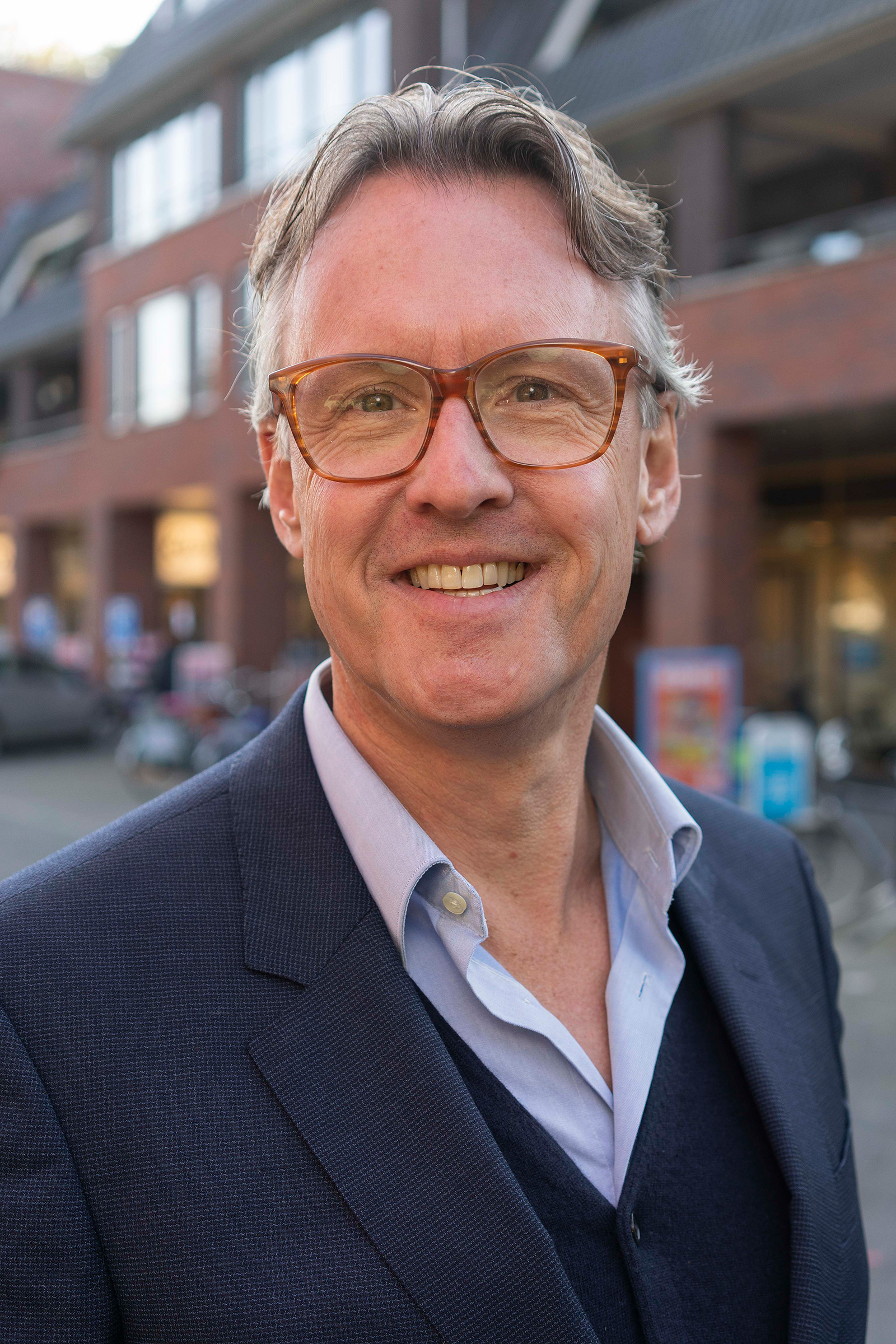 Frank Van Gorkom