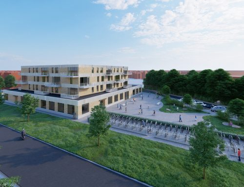 RemmersVanGorkom adviseert bij aankoop 22 appartementen in Best