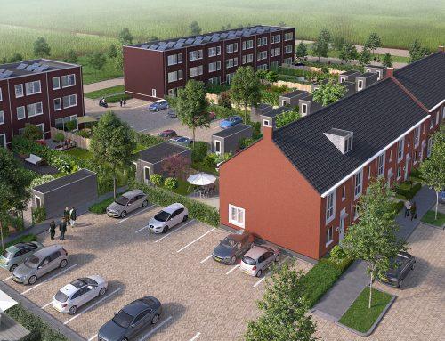 De Boekenmolen, Waalwijk