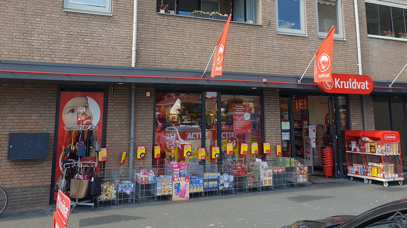 Rolafweg Noord, Lopik