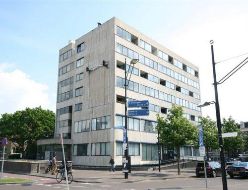Advies bij aankoop appartementencomplex Stationsplein in Nijmegen