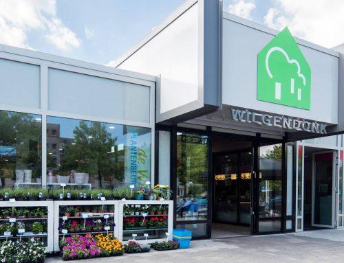Winkelcentrum Wilgendonk, Papendrecht