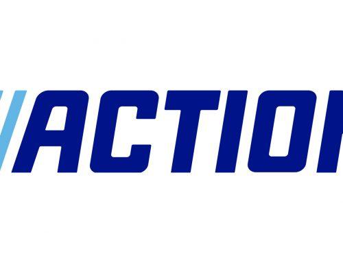 Action zoekt locaties