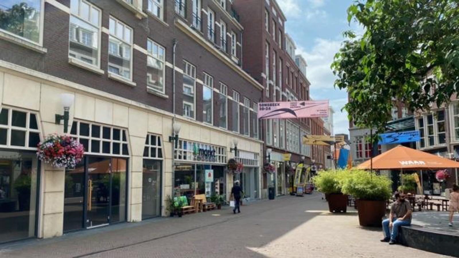 Action, Musiskwartier Arnhem